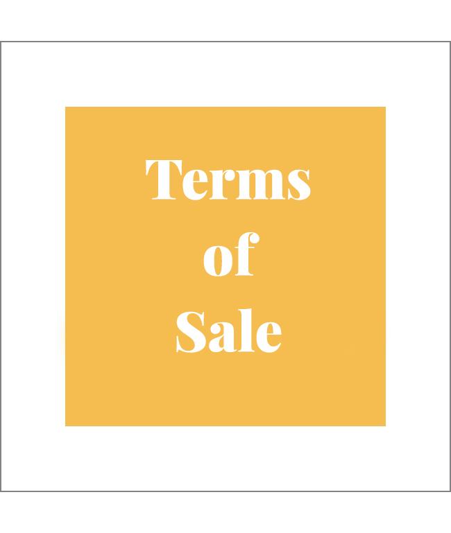 verkoopvoorwaarden in pdf