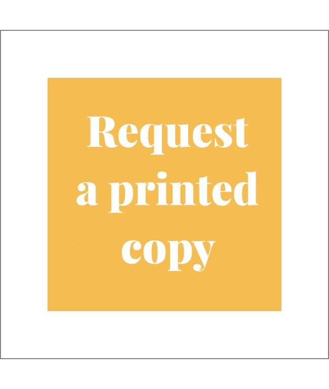 Gedrukte catalogus aanvragen