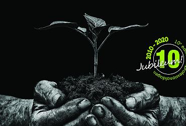 Schrijf je nu in voor de Tuinprofessionaldagen 2020!