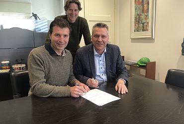 Jub Holland tekent als productpartner van Natuurpro