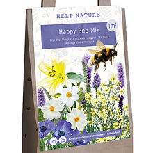 X 1 TAS HAPPY BEE MIX I