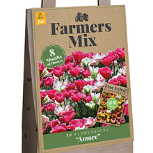 X 1 TAS FARMERS MIX AMORE I